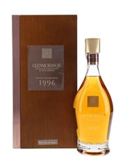 Glenmorangie 1996 23 Year Old Grand Vintage Malt