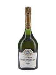 Taittinger 1989 Comtes De Champagne