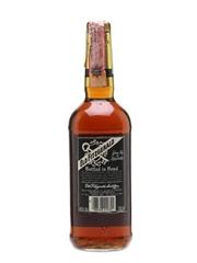 Old Fitzgerald Original Sour Mash Stitzel Weller Bottled 1980s 75cl