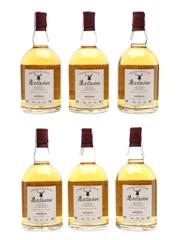 Imperial 1998 Exclusive Cask #1223 Bottled 2010 - Gordon & MacPhail 6 x 70cl / 42%