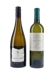 Hawkes Bay White Wines