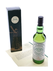 SMWS 54.20 Spring Daffodils And Apples Aberlour 1992 70cl / 58.5%
