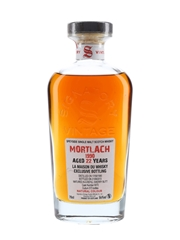 Mortlach 1990 22 Year Old