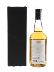Chichibu 2010 The Peated Bottled 2013 - La Maison Du Whisky 70cl / 53.5%