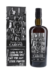 Caroni 1996 23 Year Old Full Proof