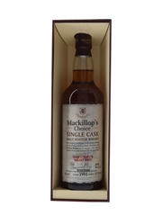 Rosebank 1991 Mackillop's Choice Cask Strength Bottled 2013 70cl / 55.2%
