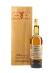 Mackinlay's Rare Old Highland Malt Shackleton's Discovery 70cl / 47.3%