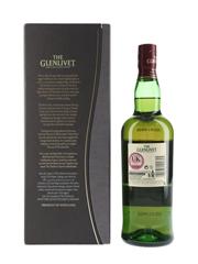 Glenlivet 12 Year Old Bottled 2013 70cl / 40%