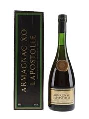 Marnier Lapostolle XO Armagnac
