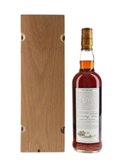 Macallan 1974 30 Year Old Fine & Rare Cask No. 929038 70cl / 56.5%