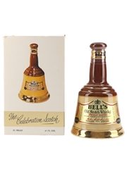 Bell's Old Brown Decanter Bottled 1970s 18.9cl / 40%