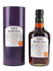Ballechin 2003 15 Year Old Sherry Cask 204 Bottled 2019 - The Whisky Exchange 20th Anniversary 70cl / 55%