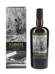Caroni 2000 17 Year Old Full Proof Heavy Trinidad Rum - Bottle No.13
