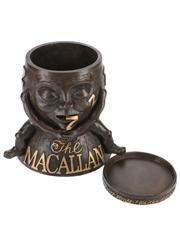 Macallan Ice Bucket Quiet Please! Whisky Sleeping