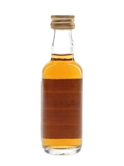 Macallan 12 Year Old Bottled 1970s-1980s 4.6cl / 43%