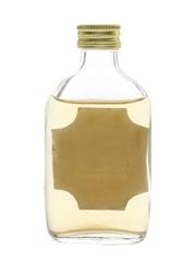 Glen Moray 10 Year Old Bottled 1970s 5cl / 40%