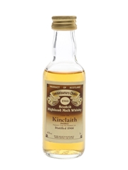 Kinclaith 1966 Connoisseurs Choice Bottled 1980s - Gordon & MacPhail 5cl / 40%