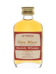 Glen Mhor 8 Year Old