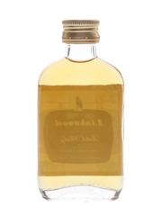 Linkwood 100 Proof Bottled 1970s - Gordon & MacPhail 5cl / 57%