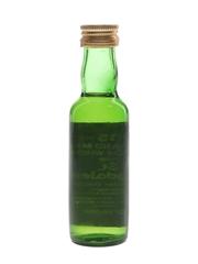 St Magdalene 15 Year Old Bottled 1970s - Cadenhead's 5cl / 46%