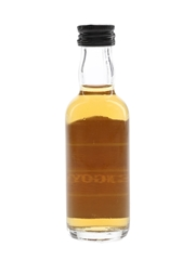 Glengoyne 8 Year Old Bottled 1970s 5cl / 40%
