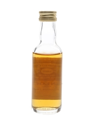 Glenlochy 1968 Connoisseurs Choice Bottled 1980s - Gordon & MacPhail 5cl / 40%