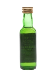 Ardbeg 14 Year Old Bottled 1970s - Cadenhead's 5cl / 46%