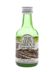Glen Garioch Bottled 1970s 5.6cl / 40%