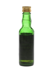 Glenury Royal 13 Year Old Bottled 1970s - Cadenhead's 5cl / 46%