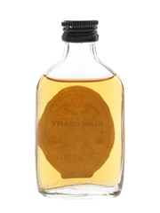 Glen Grant 10 Year Old Bottled 1970s 5cl / 40%