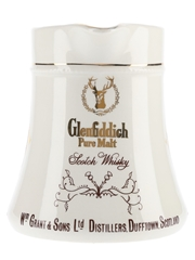Glenfiddich Pure Malt Water Jug