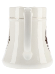 Glenfiddich Pure Malt Water Jug Burleigh Ware 15.5cm Tall