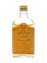 Tamdhu 8 Year Old Bottled 1970s - Gordon & MacPhail 5cl / 40%