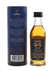 Glenfiddich Reserve Cask Solera Vat No.2 5cl / 40%