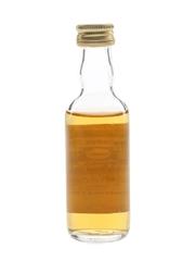 Caperdonich 1968 Connoisseurs Choice Bottled 1980s - Gordon & MacPhail 5cl / 40%