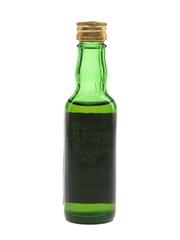 Highland Park 22 Year Old Bottled 1970s - Cadenhead's 5cl / 46%
