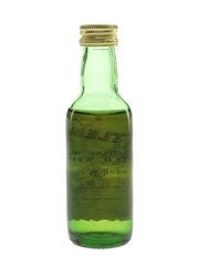 Littlemill 5 Year Old Bottled 1980s 5cl