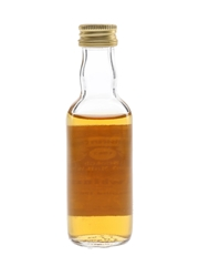 Dalwhinnie 1963 Connoisseurs Choice Bottled 1980s - Gordon & MacPhail 5cl / 40%