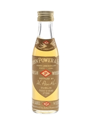 John Power & Sons Gold Label