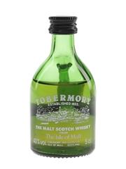 Tobermory Bottled 1980s-1990s 5cl / 40%