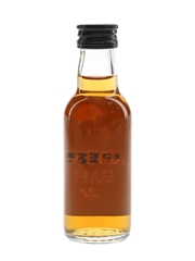 The Original Mackinlay 21 Year Old Bottled 1980s 5cl / 43%