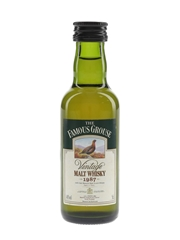The Famous Grouse 1987 12 Year Old