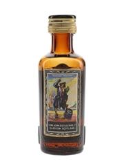 Long John Special Reserve Bottled 1950s 5cl / 40%