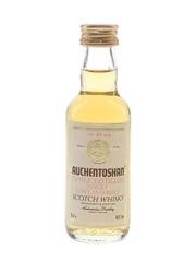 Auchentoshan 10 Year Old Bottled 1980s 5cl / 43%
