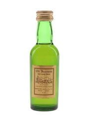 Old Inverness Bottled 1970s - Macfarlane, Bruce & Co. Ltd. 5cl / 40%