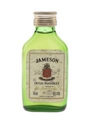 Jameson Bottled 1980s 5cl / 40%