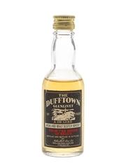 Dufftown Glenlivet Bottled 1970s 5cl / 40%