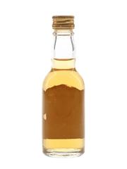 Long John Bottled 1970s 5cl / 40%
