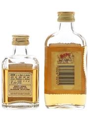 Logan & White Horse White Horse Distillers 2 x 5cl