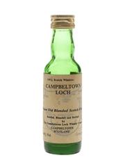 Campbeltown Loch Bottled 1980s 5cl / 40%